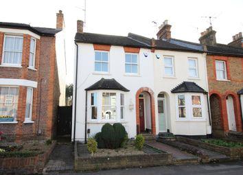 Thumbnail 3 bed end terrace house for sale in Weymouth Street, Hemel Hempstead