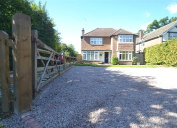 4 bed detached house for sale in Reigate Road, Hookwood, Horley RH6