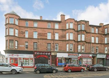 Thumbnail 2 bedroom flat for sale in Alexandra Parade, Glasgow
