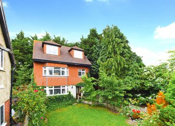 Thumbnail 4 bedroom detached house for sale in Magpie Hall Lane, Bromley