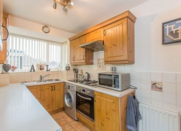 Thumbnail 2 bed bungalow to rent in Whalley Lane, Blackpool