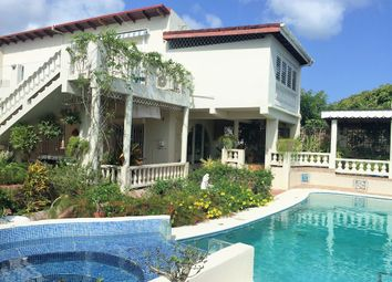 Thumbnail 5 bed villa for sale in Christchurch Seaview Villa, 15 Mins From Bridgetown, Barbados