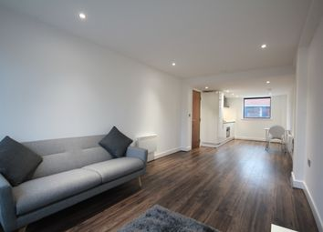 Thumbnail 1 bed flat to rent in The Kettleworks, Pope Street, Jewellery Quarter