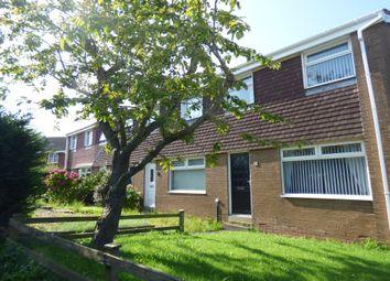 3 bed terraced house for sale in Sutton Close, Penshaw, Houghton Le Spring DH4