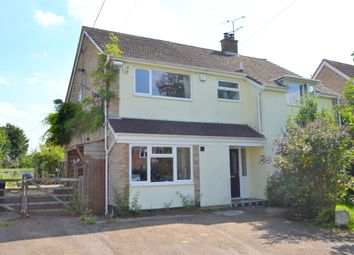 Thumbnail 4 bed detached house for sale in Dyers End, Stambourne, Halstead