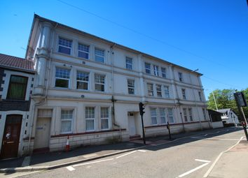 Thumbnail 1 bedroom flat for sale in Mill Street, Pontypridd