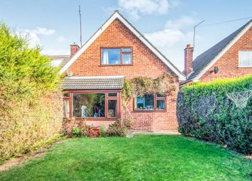 Thumbnail 3 bedroom detached bungalow for sale in South Gage Close, Sprowston, Norwich
