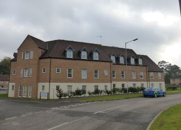 Thumbnail 1 bed flat to rent in Hazel Covert, Thetford