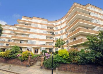 Thumbnail 3 bed flat for sale in Cholmeley Lodge, Cholmeley Park, Highgate, London