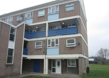 Thumbnail 2 bed flat for sale in Acadamy Gardens, Northolt