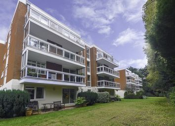 Thumbnail 2 bedroom flat for sale in The Avenue, Branksome Park, Poole, Dorset