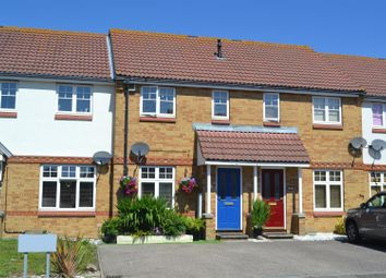 2 bed terraced house for sale in Samoa Way, Eastbourne BN23