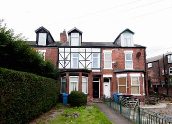 Thumbnail 4 bed terraced house to rent in Nelson Street, Broughton, Salford
