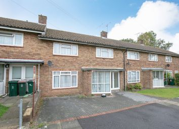 Thumbnail 4 bed terraced house for sale in Crossways Close, Three Bridges, Crawley, West Sussex