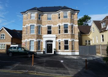 Thumbnail 2 bed flat for sale in 40 Tregonwell Road, Bournemouth