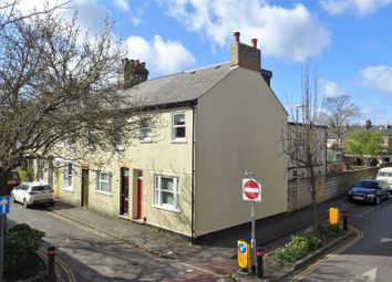 3 bed end terrace house for sale in Hemingford Road, Cambridge CB1