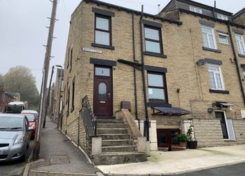 Thumbnail 4 bed terraced house for sale in Beckett Street, Batley