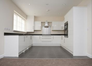 Thumbnail 4 bed semi-detached house to rent in 3 Sangha Close, Leicester