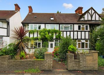 Thumbnail 5 bed end terrace house to rent in Gunnersbury Avenue, London