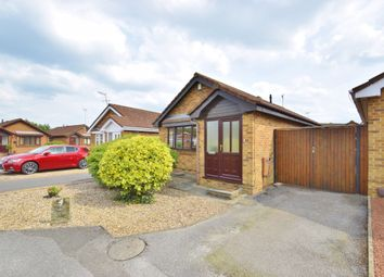 Thumbnail 2 bed detached bungalow for sale in Squires Way, West Bridgford