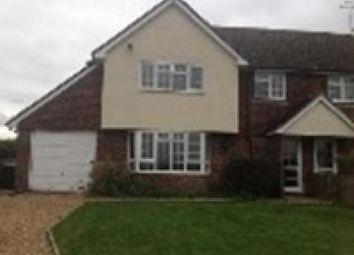 Thumbnail 3 bed semi-detached house to rent in Coldrey Farm Cottages, Alton, Hampshire