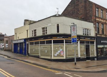 Thumbnail Retail premises to let in 49 Piccadilly, Hanley, Stoke-On-Trent, Staffordshire