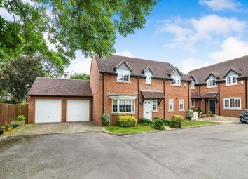 Thumbnail 4 bed detached house for sale in Foster Drive, Broadway, Worcestershire