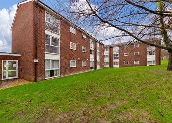 Thumbnail 2 bed flat to rent in Yeats Close, Royston