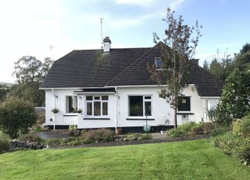Thumbnail 4 bed detached house for sale in Well Park, North Bovey Road, Moretonhampstead
