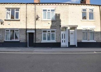 Thumbnail 3 bed terraced house for sale in Moss Street, York