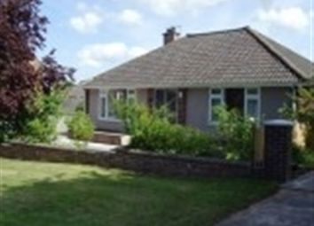 Thumbnail 2 bed bungalow to rent in Holford Road, Bridgwater