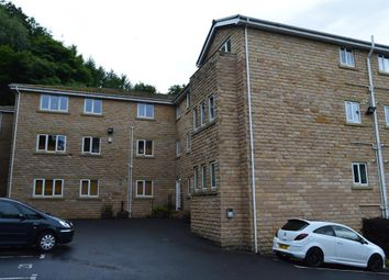 Thumbnail 2 bedroom flat to rent in Revive Court, 417 Bradford Road, Huddersfield