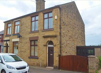 Thumbnail 2 bed semi-detached house for sale in Chorley Road, Heath Charnock, Chorley