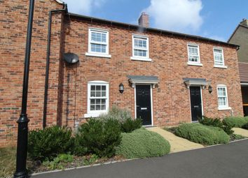 Thumbnail 2 bed terraced house to rent in Baker Drive, Kempston