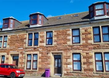 Thumbnail 2 bed flat for sale in 1/M 226 Glasgow Street, Ardrossan