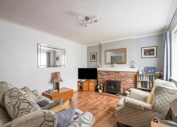 Thumbnail 3 bed semi-detached house for sale in Ipswich, Suffolk