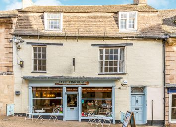Thumbnail 2 bed flat to rent in Ironmonger Street, Stamford