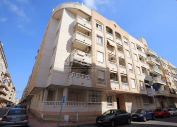 Thumbnail 3 bed apartment for sale in Torrevieja, Costa Blanca South, Spain