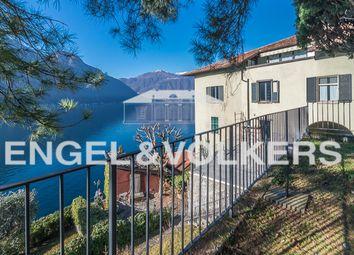 Thumbnail 3 bed duplex for sale in Nesso, Lago di Como, Ita, Nesso, Como, Lombardy, Italy