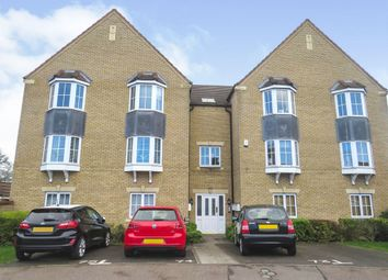 Thumbnail Flat for sale in Baines Way, Grange Park, Northampton