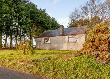 Thumbnail 2 bed detached house for sale in New Deer, Turriff