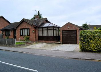 Thumbnail 2 bed detached bungalow for sale in Barff Lane, Brayton