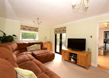 Thumbnail 4 bed terraced house for sale in Derby Way, Stevenage