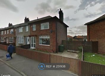 Thumbnail 3 bed semi-detached house to rent in Cranfield Avenue, Middlesbrough