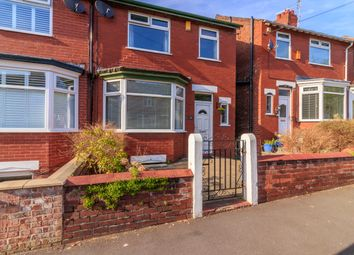 Thumbnail 3 bedroom semi-detached house for sale in Cashmere Road, Stockport