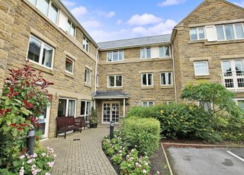 1 bed flat for sale in St Chads Court, Leeds LS16