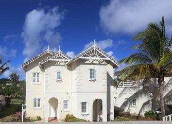 Thumbnail 2 bed town house for sale in Villa Cyrus, Villa Cyrus, Cap Estate, St Lucia