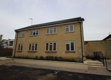 Thumbnail 2 bed flat to rent in Parkfields, Chippenham