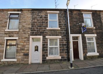 Thumbnail 3 bed terraced house for sale in Lee Street, Accrington
