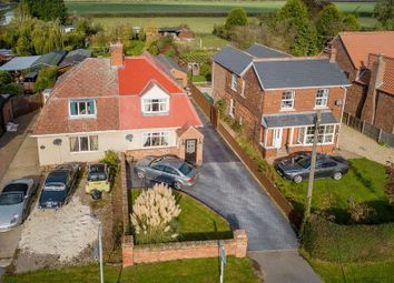 Thumbnail 3 bed semi-detached house for sale in Old Trent Road, Beckingham, Doncaster
